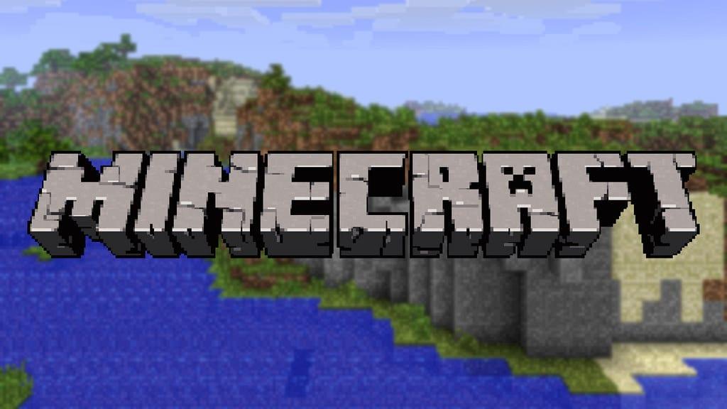 Minecraftのパッケージ画像
