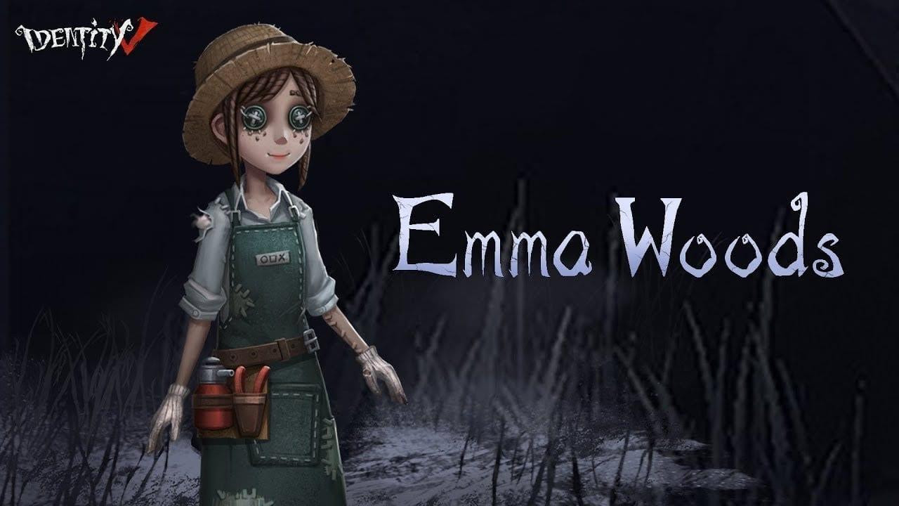 エマ ちゃん 顔